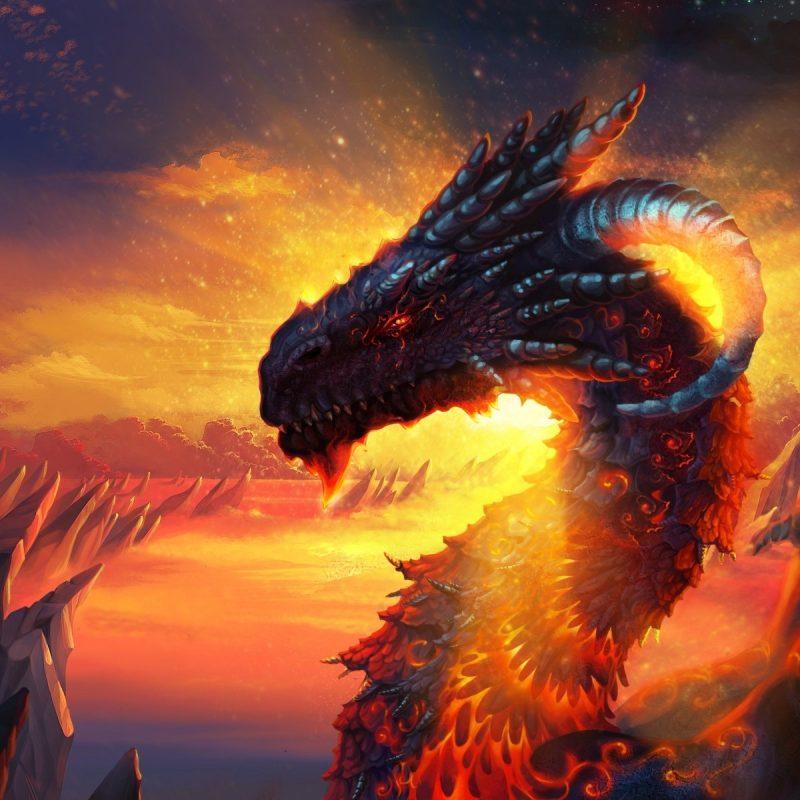 10 Best Epic Dragon Fantasy Wallpapers FULL HD 1080p For PC Desktop 2020 free download %name