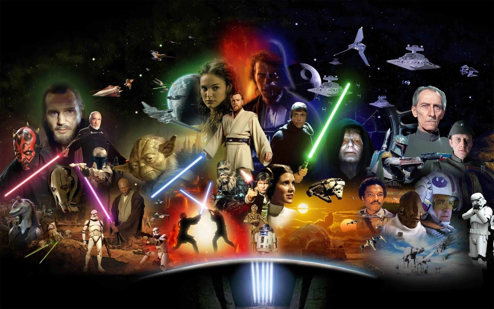 epic star wars wallpapers - wallpaper cave