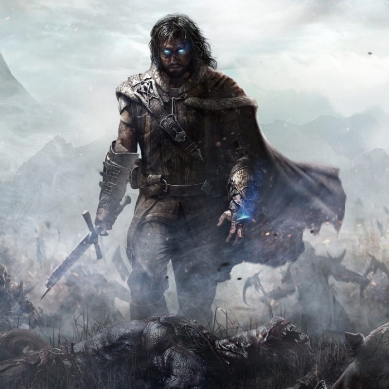 10 Most Popular Epic Video Game Wallpapers FULL HD 1080p For PC Desktop 2018 free download epic video game wallpapers middle earth shadow of mordor wallpaper 800x800