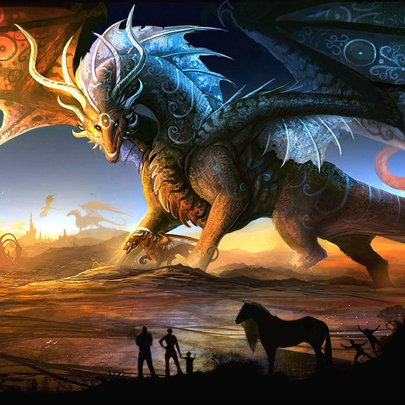 10 Most Popular Epic Dragon Wallpaper Hd FULL HD 1920×1080 For PC Background 2018 free download epic wallpaper for desktop pixelstalk 1 800x800