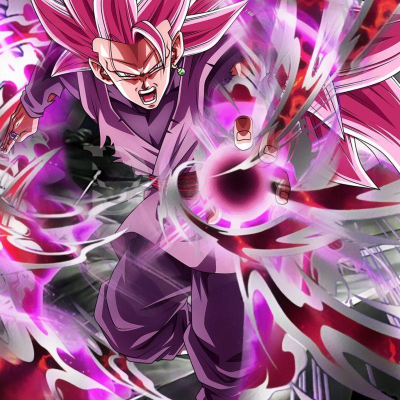 10 Latest Goku Black Super Saiyan Rose Wallpaper FULL HD 1920×1080 For PC Desktop 2018 free download epingle par tsukiyoff sur dragon ball dbz dbs kai gt 800x800