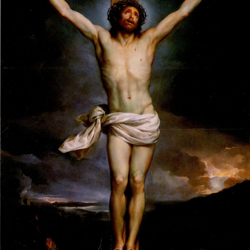 10 Latest Christ On The Cross Pic FULL HD 1080p For PC Desktop 2018 free download epph mengs christ on the cross 1761 9 goyas and francis 1 800x800
