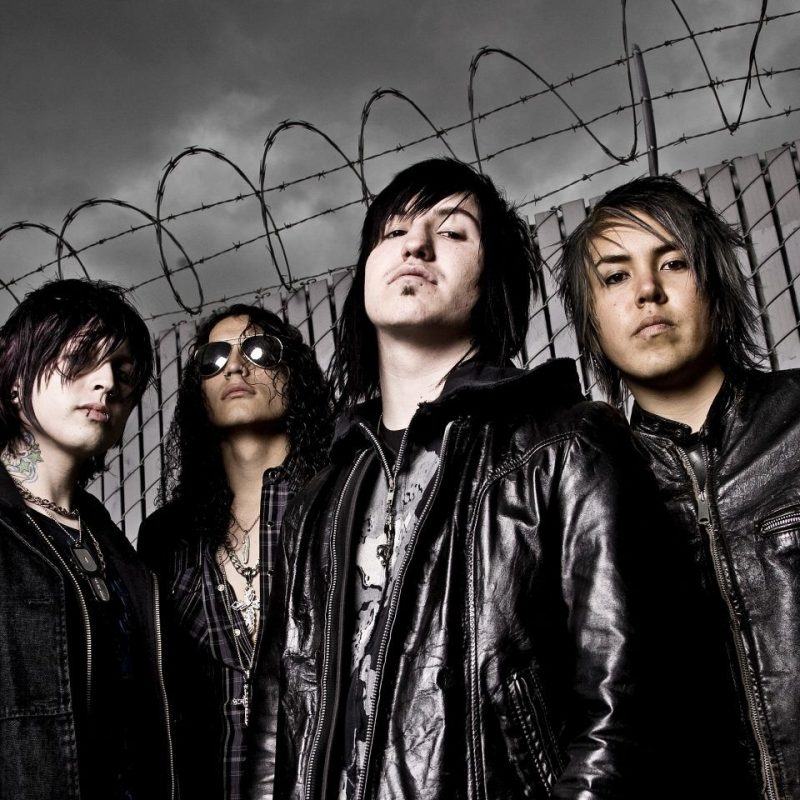 10 Best Escape The Fate Wallpapers FULL HD 1080p For PC Desktop 2018 free download escape the fate escape the fate wallpaper music wallpapers 800x800