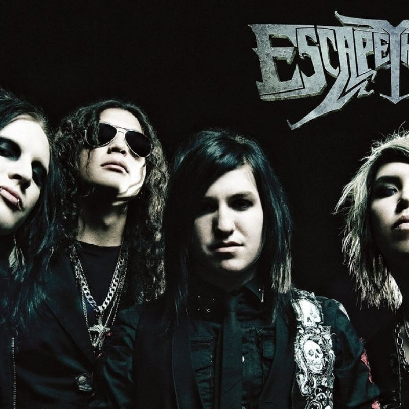 10 Best Escape The Fate Wallpapers FULL HD 1080p For PC Desktop 2018 free download escape the fate wallpaperarmork66 on deviantart 800x800