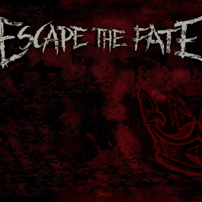 10 Best Escape The Fate Wallpapers FULL HD 1080p For PC Desktop 2018 free download escape the fate wallpapers fantastic hdq escape the fate photos 800x800