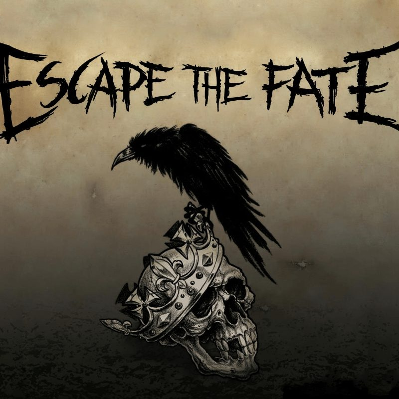 10 Best Escape The Fate Wallpapers FULL HD 1080p For PC Desktop 2018 free download escape the fate wallpapers wallpaper cave 800x800
