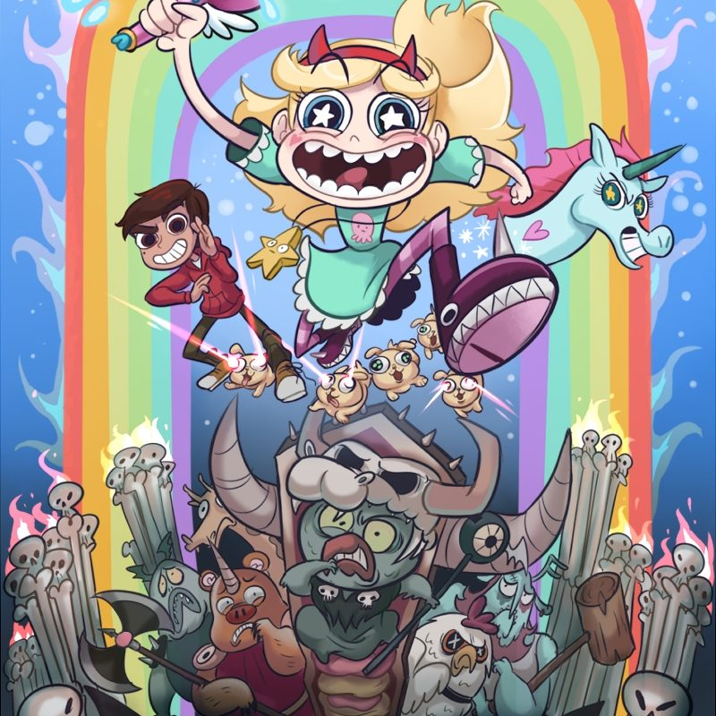 10 Best Star Vs The Forces Of Evil Images FULL HD 1080p For PC Desktop 2020 free download etoile etoile star vs the forces of evil images etoile star vs 800x800