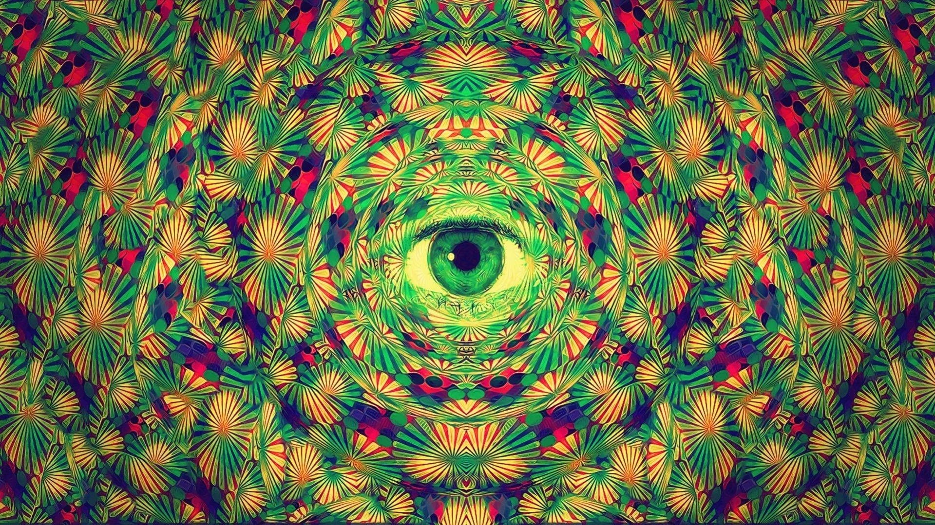 eyes acid trip background | ololoshka | pinterest | trippy wallpaper