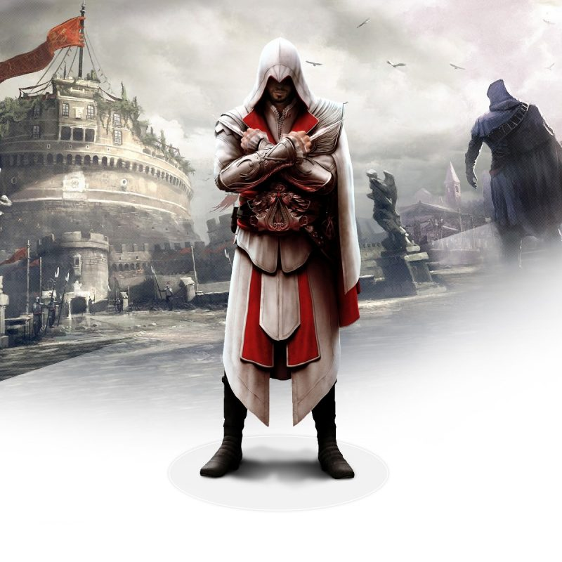 10 New Assassin's Creed 1 Wallpaper FULL HD 1080p For PC Desktop 2018 free download ezio in assassins creed brotherhood wallpapers hd wallpapers id 800x800
