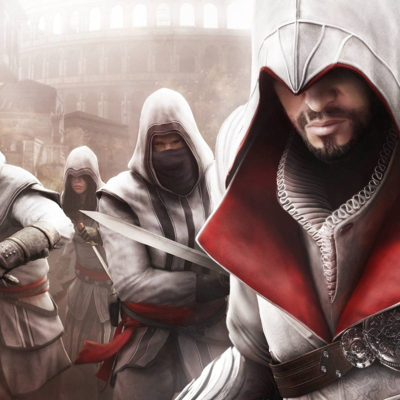10 Most Popular Assassin Creed Ezio Wallpaper FULL HD 1080p For PC Background 2018 free download ezio wallpapers wallpaper cave 800x800
