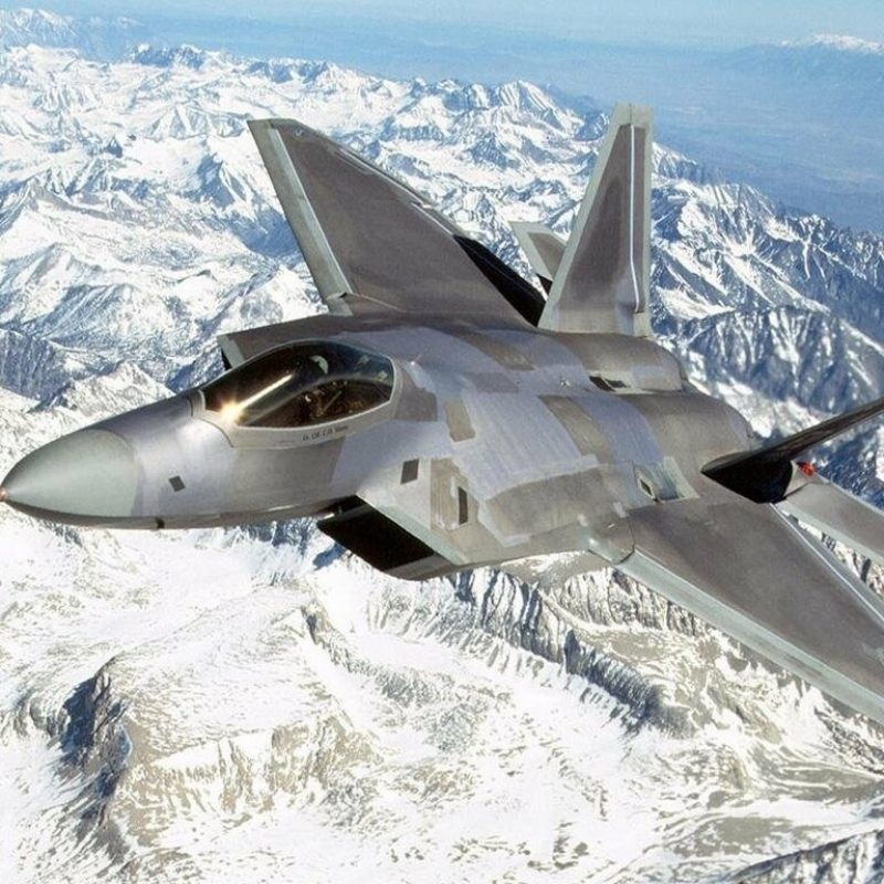 10 Most Popular F 22 Raptor Wallpaper FULL HD 1080p For PC Desktop 2018 free download f 22 raptor images f 22 over mountains hd wallpaper and background 800x800