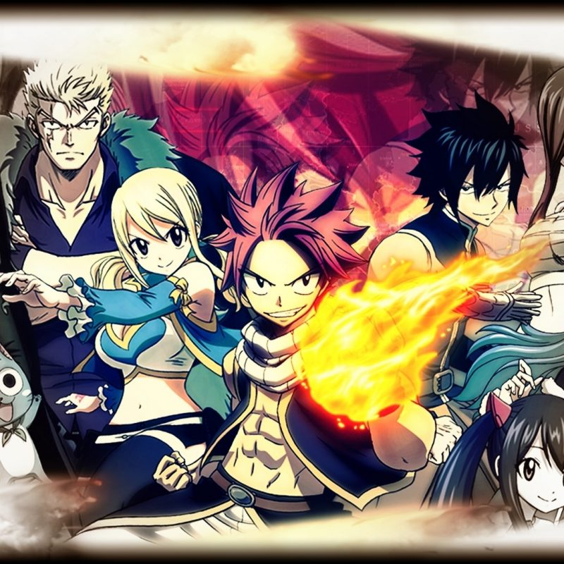 10 Top Fairy Tail Computer Wallpaper FULL HD 1080p For PC Background 2021 free download fairy tail computer wallpapers desktop backgrounds 1920x1080 800x800