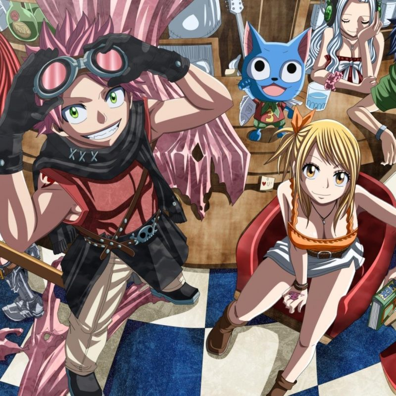 10 Most Popular Fairy Tail 1920X1080 Wallpaper FULL HD 1920×1080 For PC Background 2018 free download fairy tail fond decran 800x800