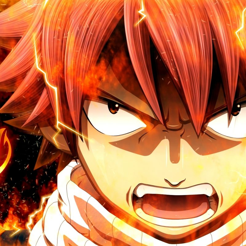 10 Latest Fairy Tail Wallpaper Natsu FULL HD 1080p For PC Desktop 2018 free download fairy tail full hd fond decran and arriere plan 1920x1080 id738117 800x800