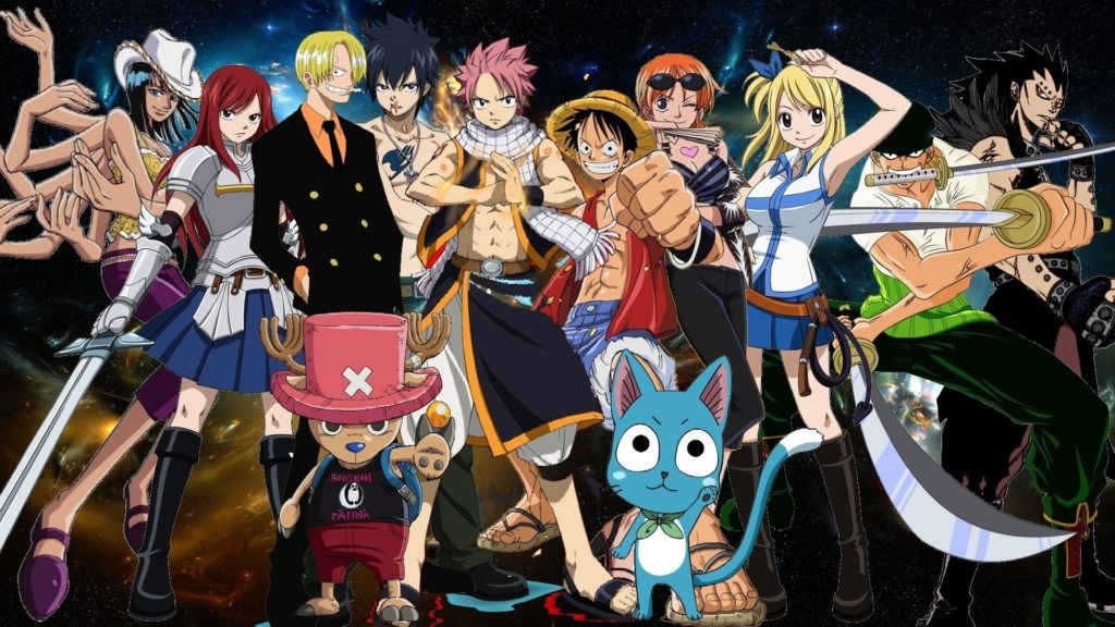 10 New Fairy Tail Pc Wallpaper FULL HD 1920×1080 For PC Background 2018 free download fairy tail hd wallpapers and backgrounds 1191x670 fairy tail 1024x576