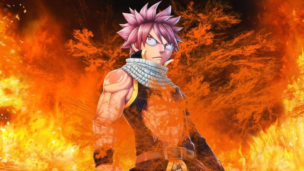 10 Latest Fairy Tail Wallpaper Natsu Dragon Force FULL HD 1920×1080 For PC Background 2021 free download fairy tail natsu wallpapers wallpaper cave 1 1024x576