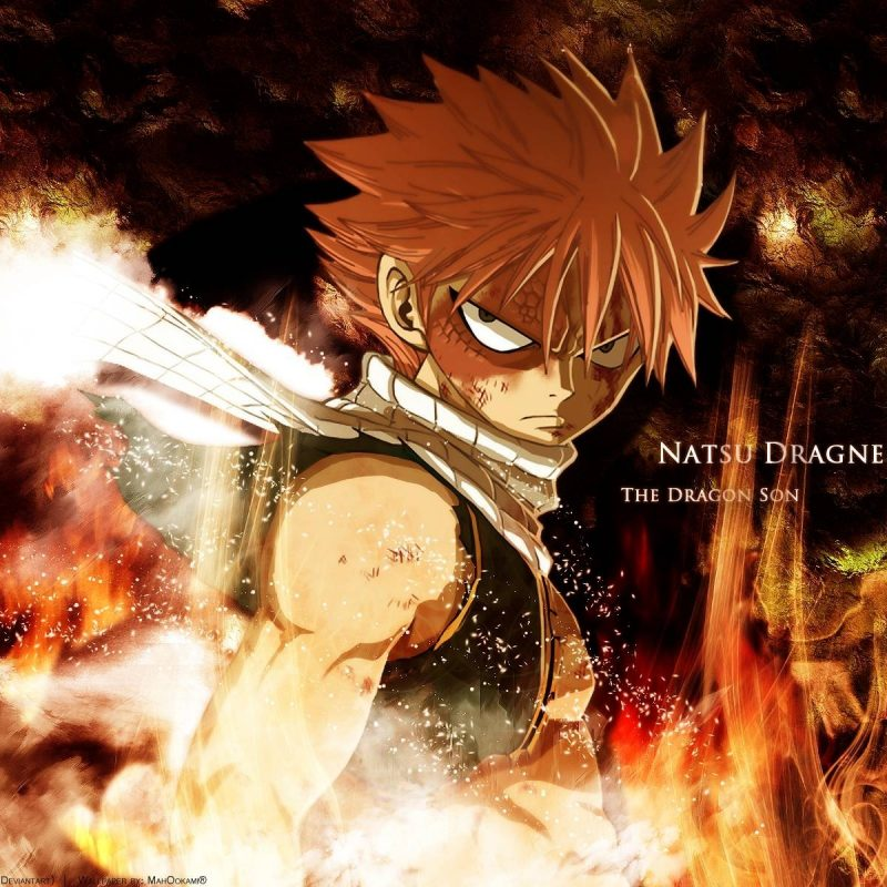 10 Latest Fairy Tail Wallpaper Natsu FULL HD 1080p For PC Desktop 2018 free download fairy tail natsu wallpapers wallpaper cave 2 800x800