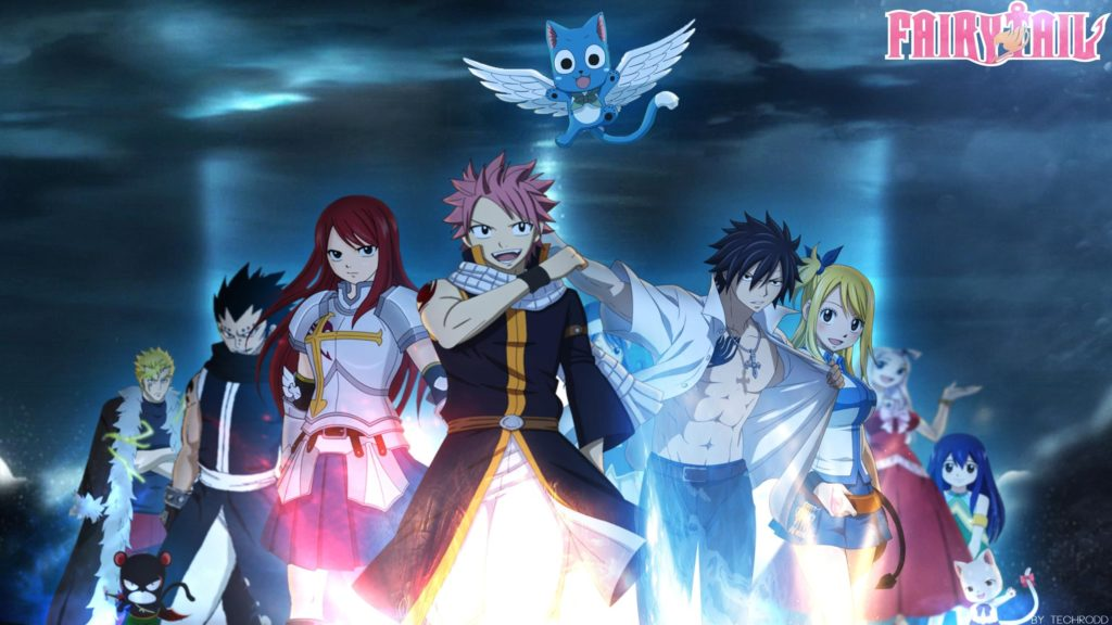 10 New Fairy Tail Pc Wallpaper FULL HD 1920×1080 For PC Background 2018 free download fairy tail wallpaper pc 37 fairy tail images atgbcentral 1024x576