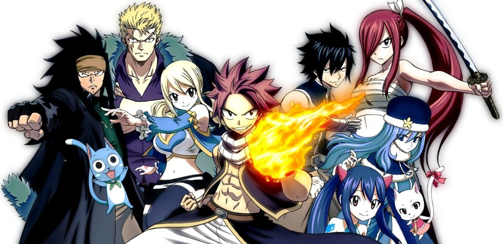 10 New Fairy Tail Pc Wallpaper FULL HD 1920×1080 For PC Background 2018 free download fairy tail wallpapers 1024x496