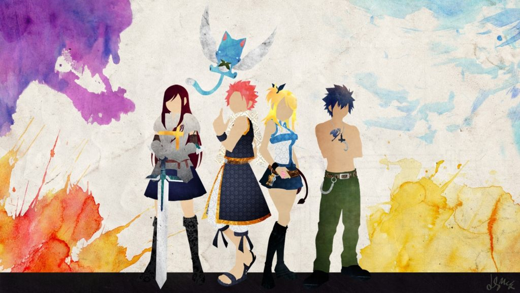 10 Best Fairy Tail Wallpaper 1920X1080 FULL HD 1080p For PC Desktop 2021 free download fairy tail wallpapers 1920x1080 album on imgur 1024x576