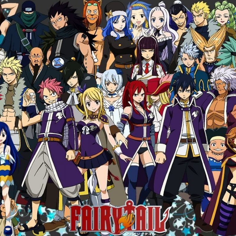 10 Top Fairy Tail Computer Wallpaper FULL HD 1080p For PC Background 2021 free download fairy tail wallpapers hd wallpapers backgrounds of your choice hd 800x800