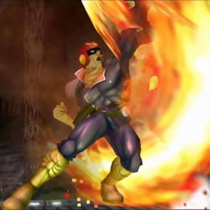 10 Best Captain Falcon Falcon Punch Wallpaper FULL HD 1920×1080 For PC Desktop 2018 free download falcon punch youtube 800x800