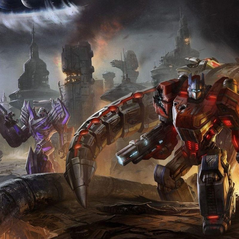 10 Latest Transformers War For Cybertron Wallpaper FULL HD 1080p For PC Desktop 2018 free download fall of cybertron wallpapers wallpaper cave 800x800