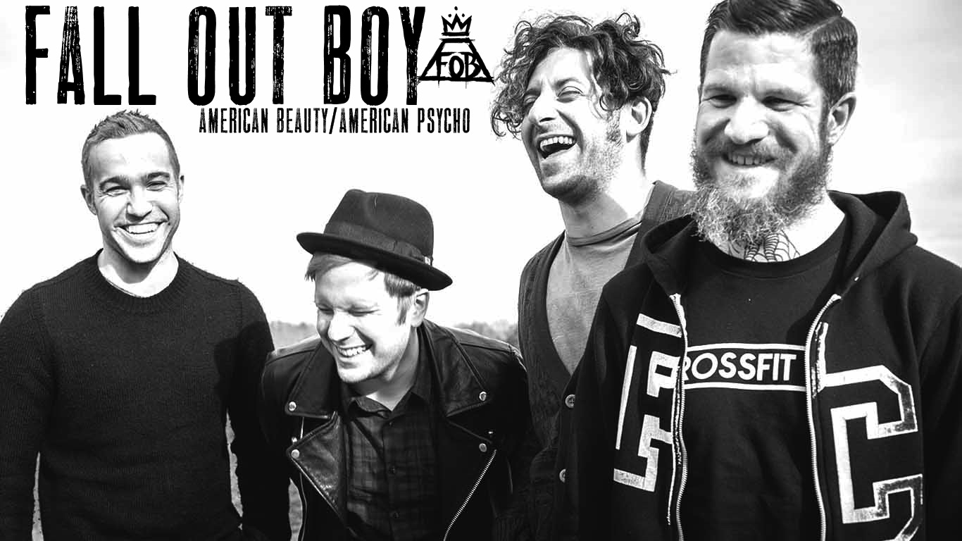 fall out boy wallpaper - bdfjade