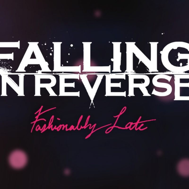 10 Top Falling In Reverse Iphone Wallpaper FULL HD 1080p For PC Background 2018 free download falling in reverse fashionably late wallpaperriickyart on 800x800