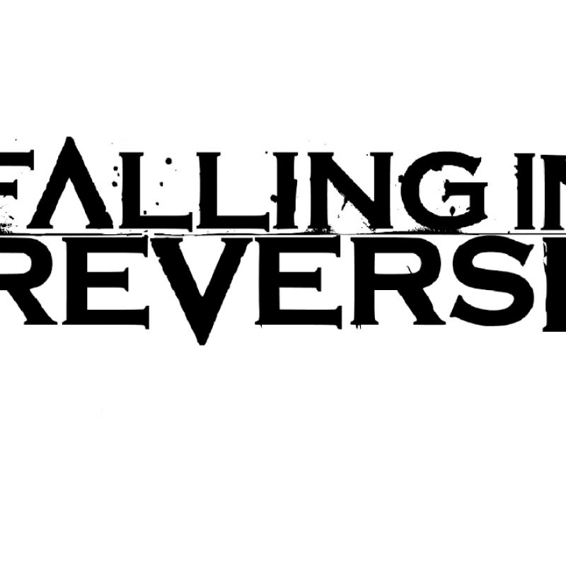 10 New Falling In Reverse Logo FULL HD 1080p For PC Background 2018 free download falling in reverse heavy metal youtube 800x800