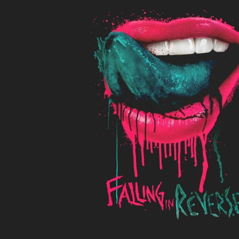 10 New Falling In Reverse Logo FULL HD 1080p For PC Background 2018 free download falling in reverse lips wallpaperkrsapinit on deviantart 800x800