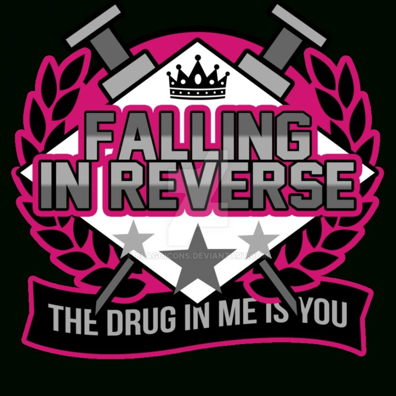 10 New Falling In Reverse Logo FULL HD 1080p For PC Background 2018 free download falling in reverse oldschool designblagoicons on deviantart 800x800
