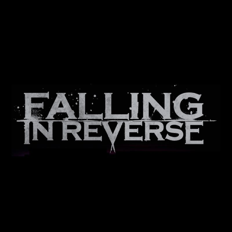 10 New Falling In Reverse Logo FULL HD 1080p For PC Background 2018 free download falling in reverse pray lyric video youtube 800x800