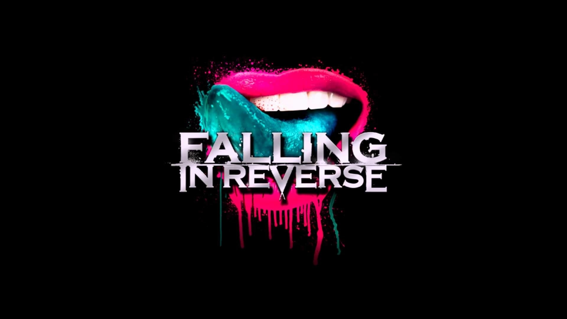 falling in reverse wallpapers ·①