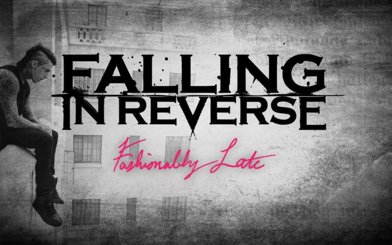 10 Best Falling In Reverse Wallpaper FULL HD 1920×1080 For PC Background 2018 free download falling in reverse wallpapers wallpaper cave 3 800x500