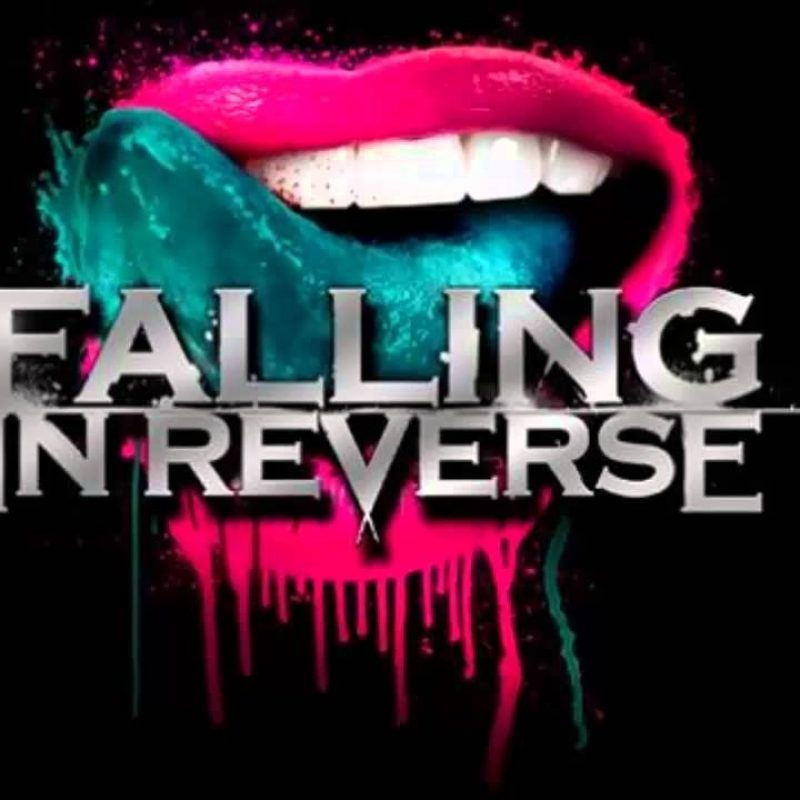 10 New Falling In Reverse Logo FULL HD 1080p For PC Background 2018 free download falling in reverse wallpapers wallpaper cave 800x800