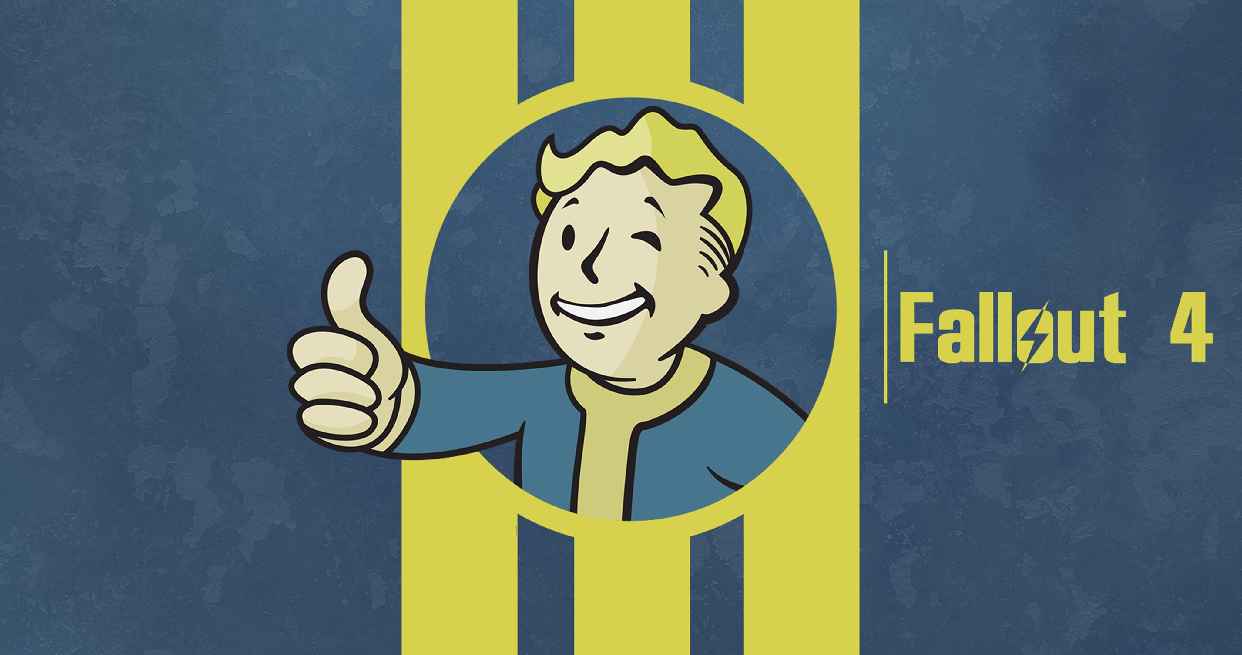 fallout 4 vault boy wallpapers for android ~ desktop wallpaper box