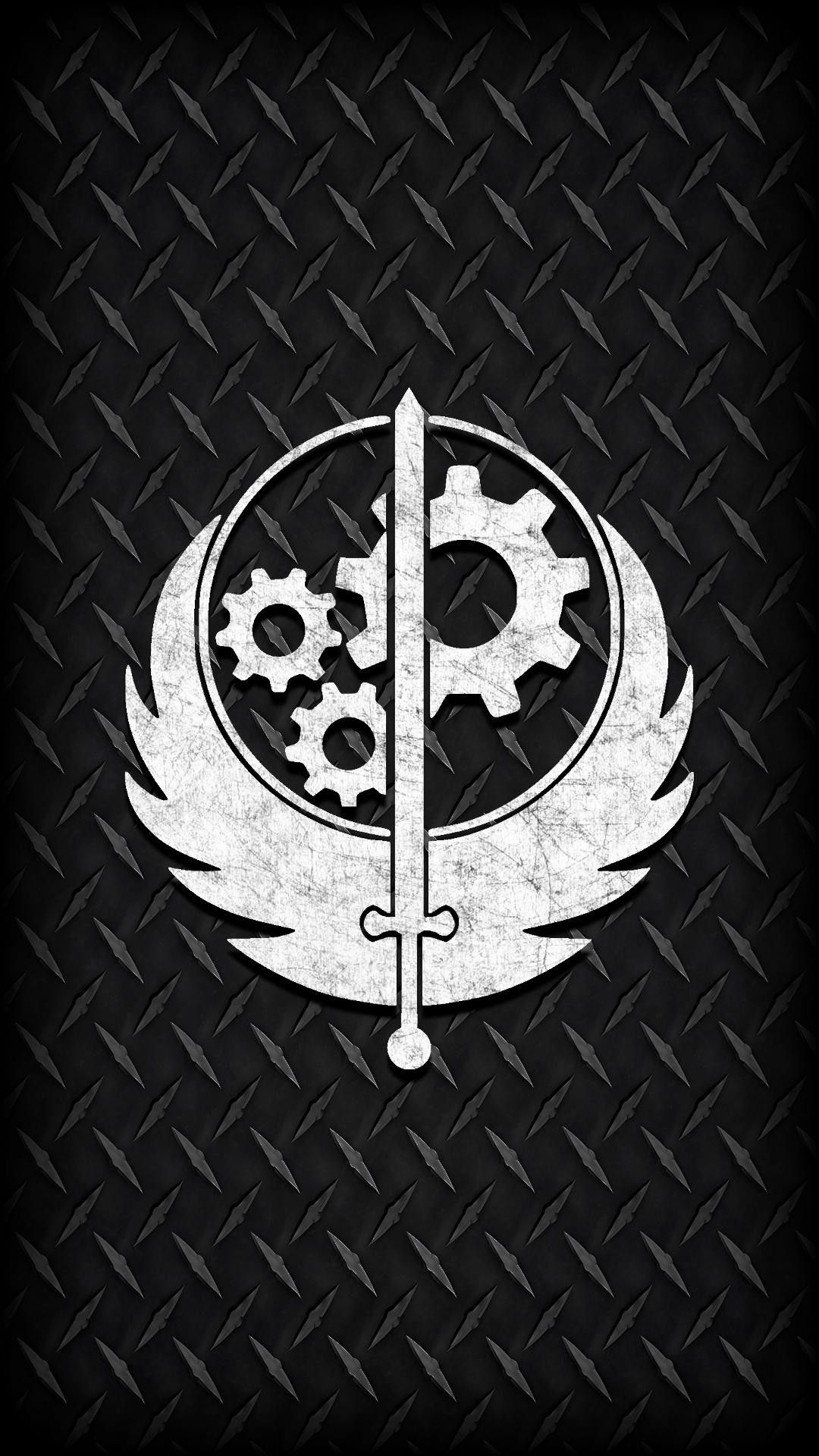 fallout iphone wallpapers - top free fallout iphone backgrounds
