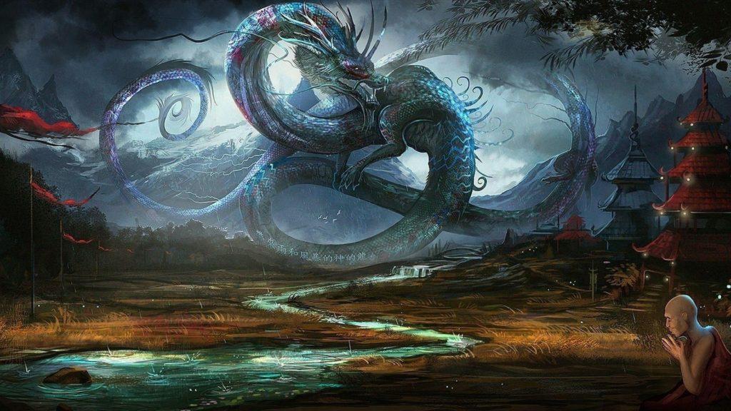 10 New Fantasy Dragon Wallpaper Hd FULL HD 1080p For PC Background 2021 free download fantasy dragon wallpapers wallpaper cave 1024x576
