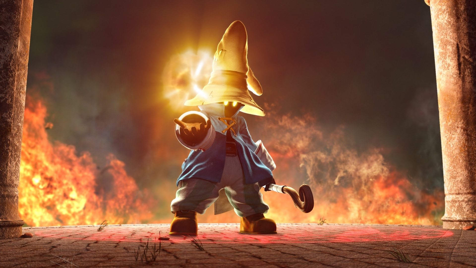 fantasy ix sortira sur playstation 4