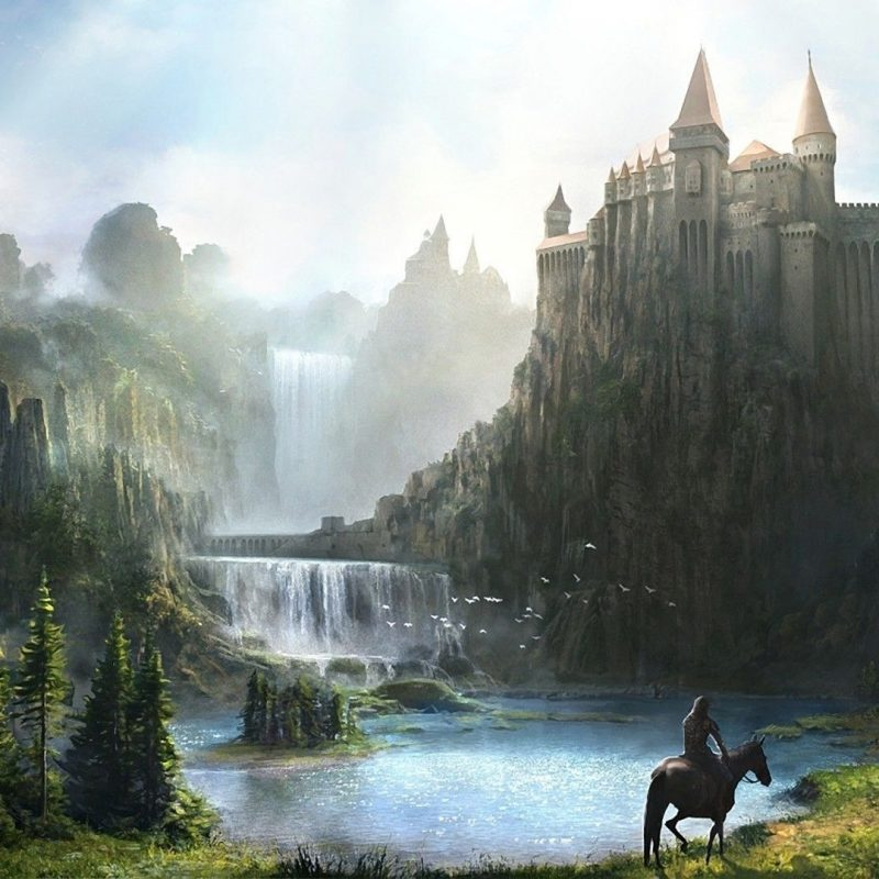 10 Top Fantasy Castle Wallpaper Hd FULL HD 1920×1080 For PC Background 2018 free download fantasy mountain castles wallpaper 2014 hd i hd images 800x800