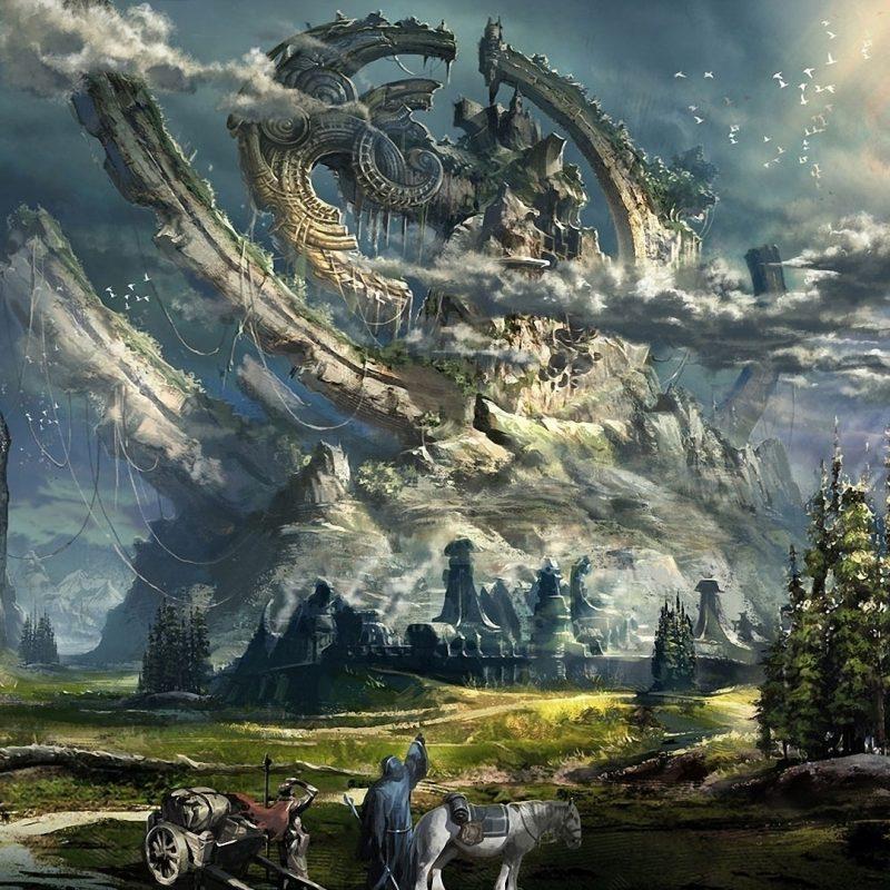 10 Most Popular Hd Wallpaper Fantasy Landscape FULL HD 1920×1080 For PC Background 2018 free download fantasy scenery e29da4 4k hd desktop wallpaper for 4k ultra hd tv e280a2 wide 1 800x800