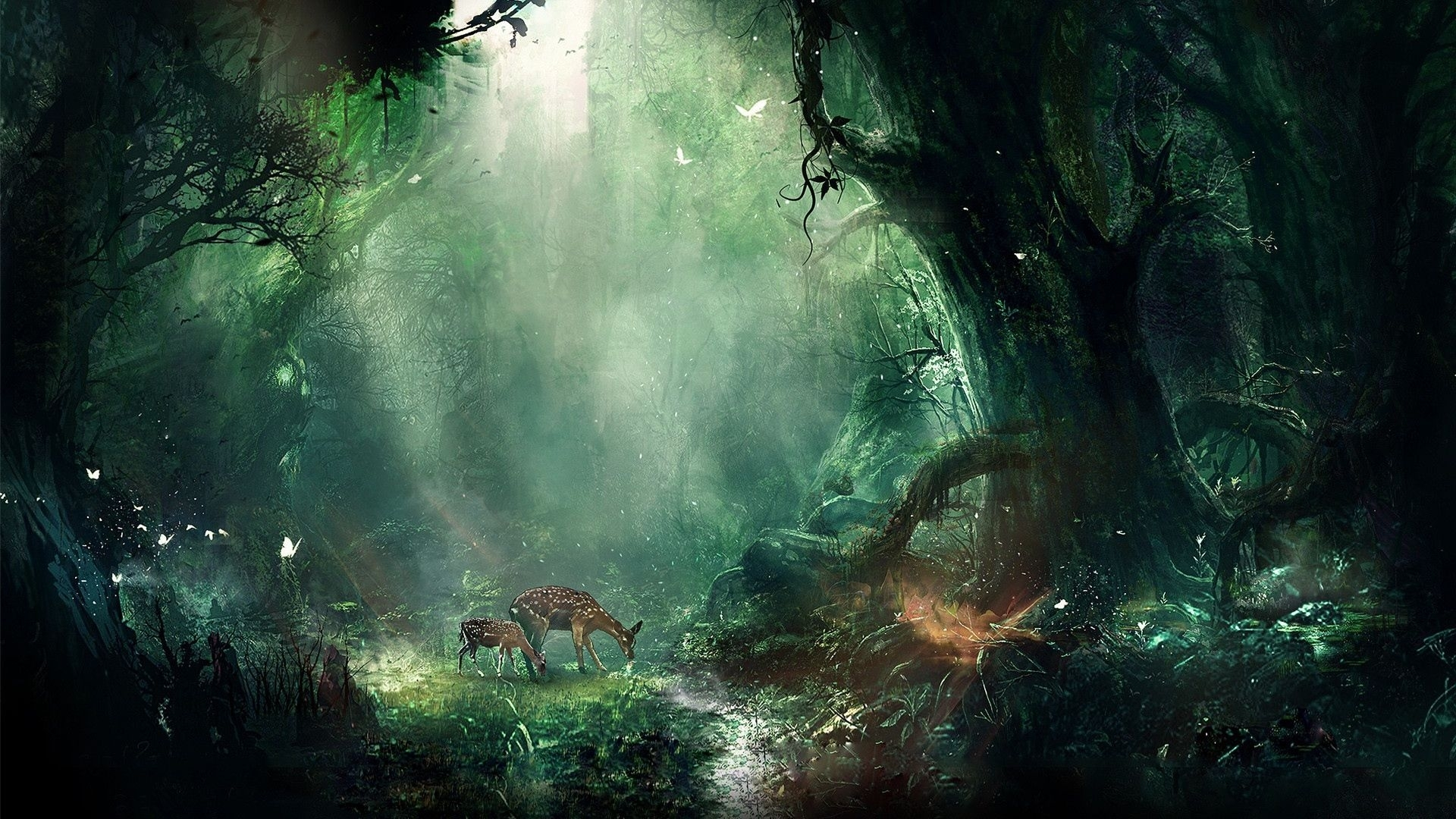 fantasy wallpapers hd 1920x1080 group (81+)