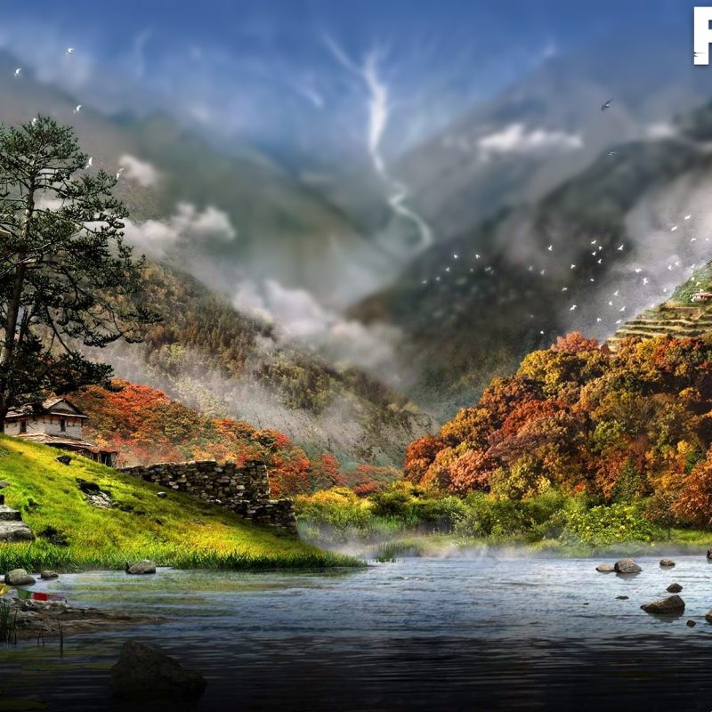 10 Latest Far Cry 4 Wallpapers FULL HD 1080p For PC Background 2018 free download far cry 4 e29da4 4k hd desktop wallpaper for 4k ultra hd tv e280a2 tablet 800x800