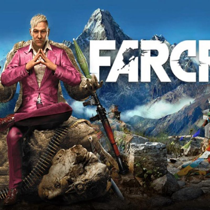 10 Best Far Cry 4 Pictures FULL HD 1920×1080 For PC Background 2020 free download far cry 4 ep 06 incursion fr full hd youtube 800x800