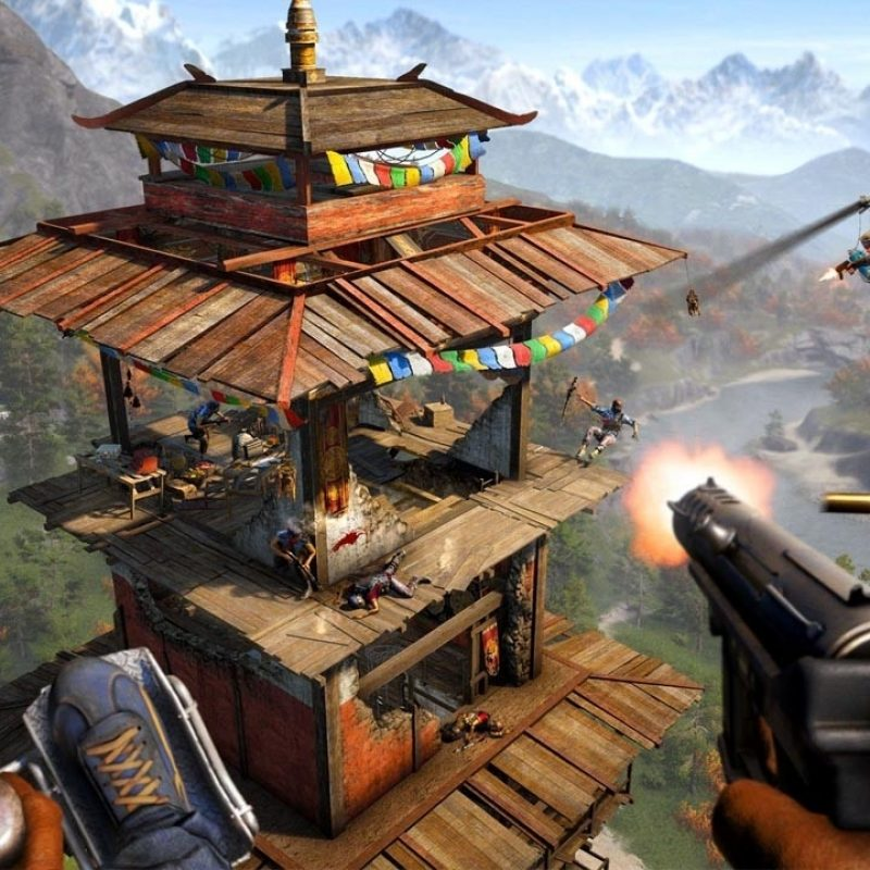 10 Best Far Cry 4 Pictures FULL HD 1920×1080 For PC Background 2020 free download far cry 4 season pass cle cd uplay acheter et telecharger sur pc 800x800