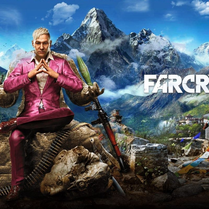 10 Best Far Cry 4 Pictures FULL HD 1920×1080 For PC Background 2020 free download far cry 4 telecharger telecharger jeux 800x800