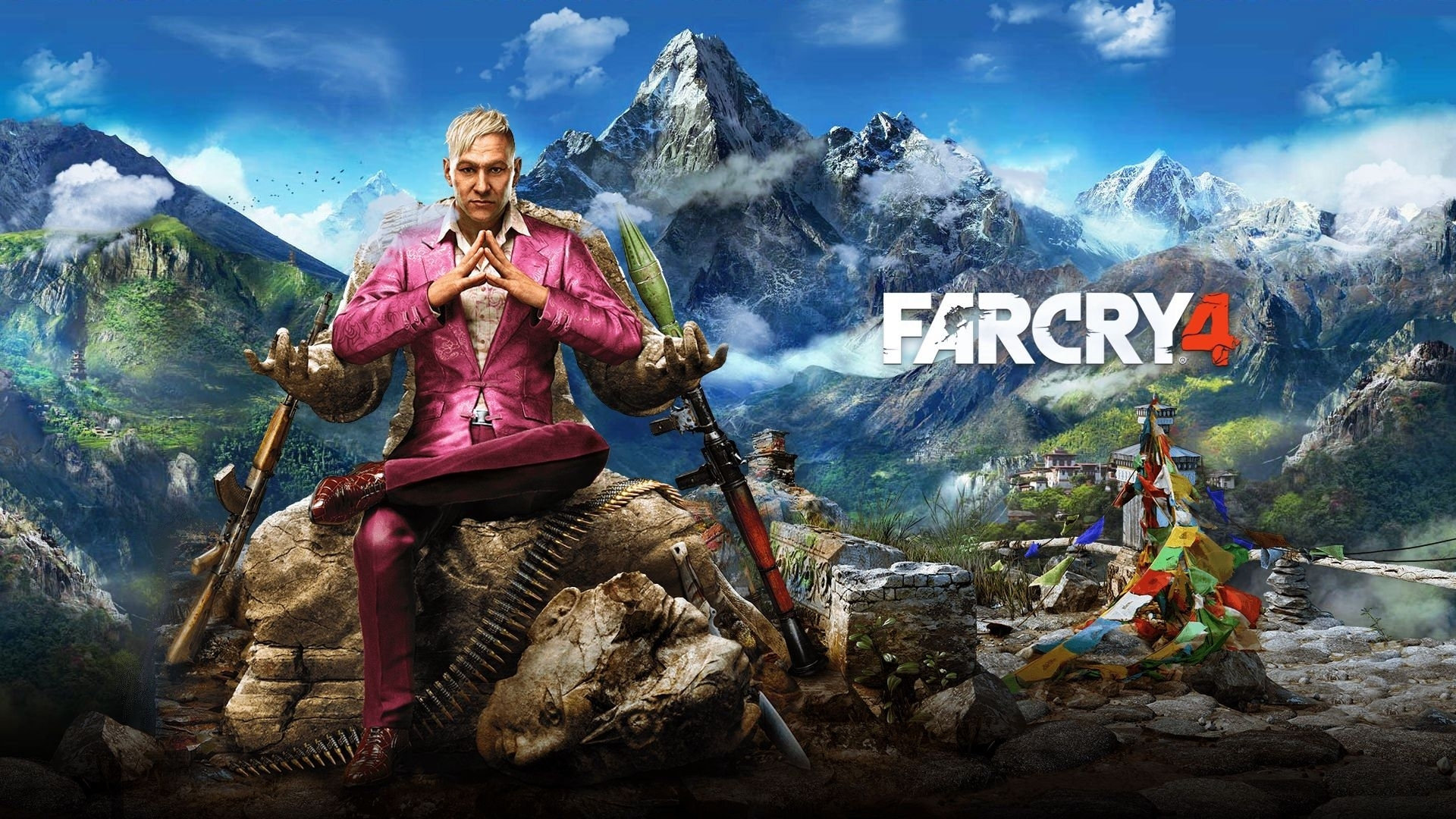 far cry 4 telecharger | telecharger jeux