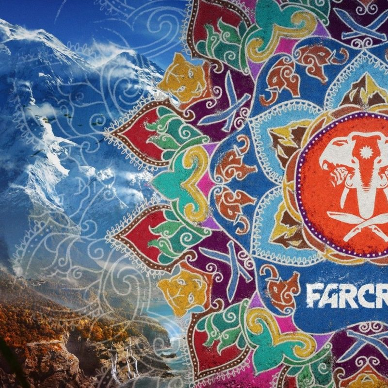 10 Latest Far Cry 4 Wallpapers FULL HD 1080p For PC Background 2018 free download far cry 4 wallpaper iphone google search video games far cry 4 800x800