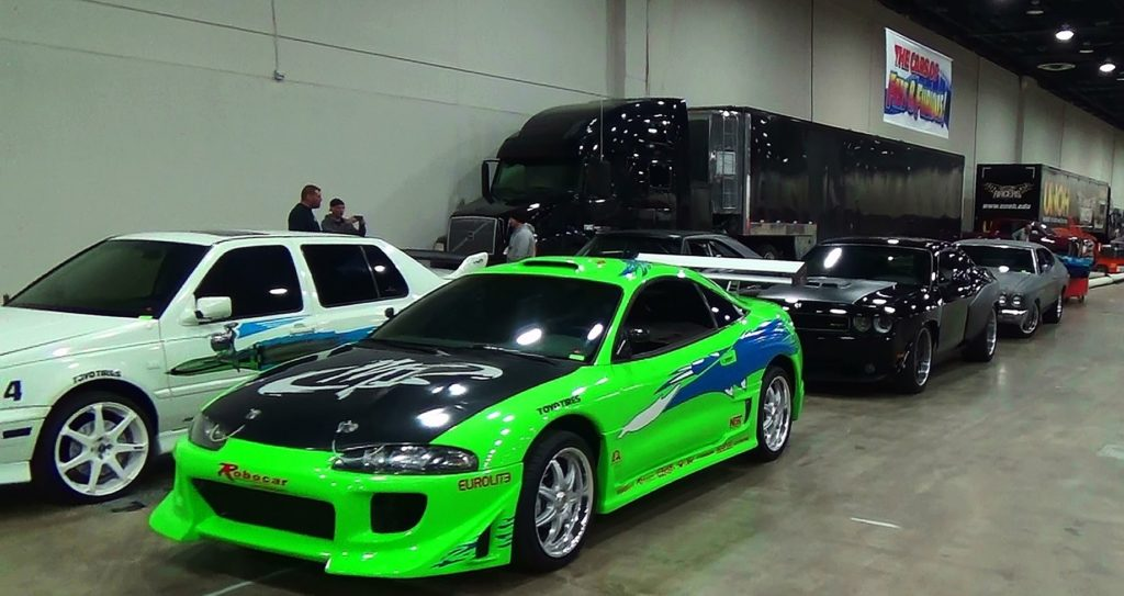 10 Best Fast N Furious Cars Images FULL HD 1920×1080 For PC Desktop 2018 free download fast and furious cars spotted at detroit autorama 2015 1024x543
